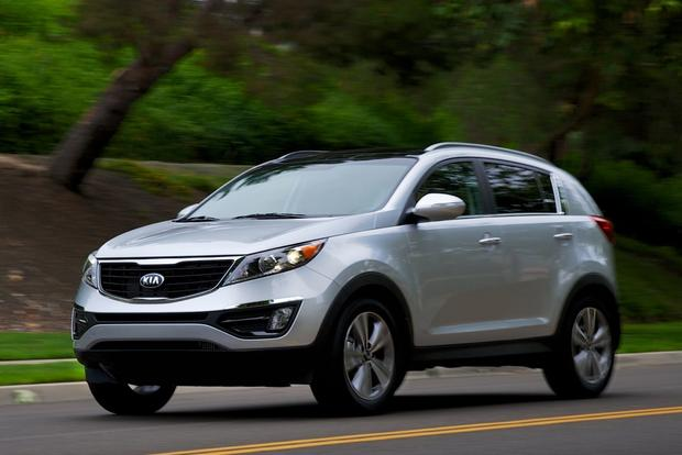 2014 Kia Sportage: New Car Review Featured Image Large Thumb2