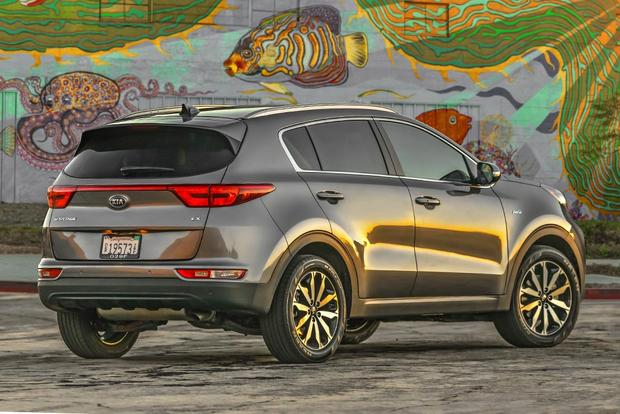 2016 Vs 2017 Kia Sportage What S The Difference Featured Image Large Thumb8