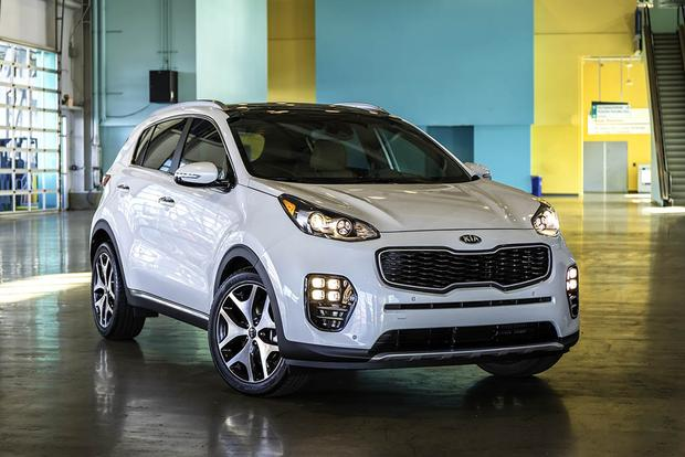 2017 Kia Sportage: 6 Ways It's a Great SUV for a Young Couple featured image large thumb2