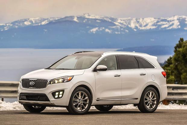 2017 Kia Sportage vs. 2016 Kia Sorento: What's the Difference?