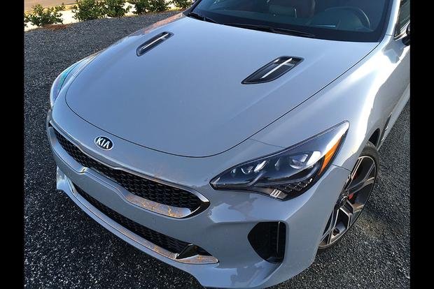 2018 Kia Stinger GT: Long-Term Ownership Introduction featured image large thumb4
