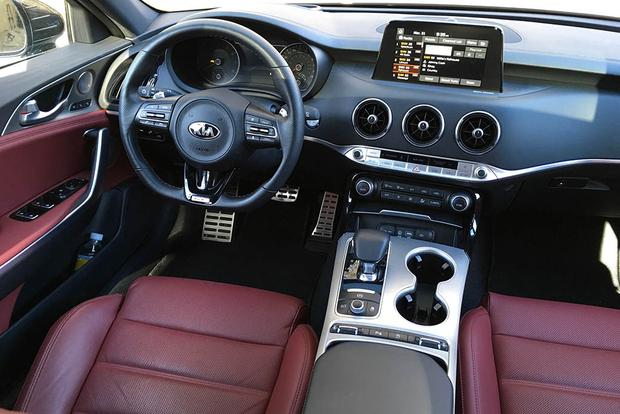 2018 Kia Stinger GT: Long-Term Ownership Introduction featured image large thumb5