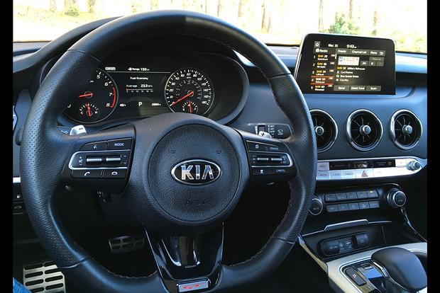 2018 Kia Stinger GT: Long-Term Ownership Introduction featured image large thumb6
