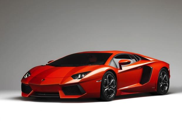 2013 Lamborghini Aventador: Overview featured image large thumb1
