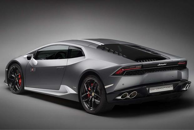 2016 Lamborghini Huracan: Overview featured image large thumb1