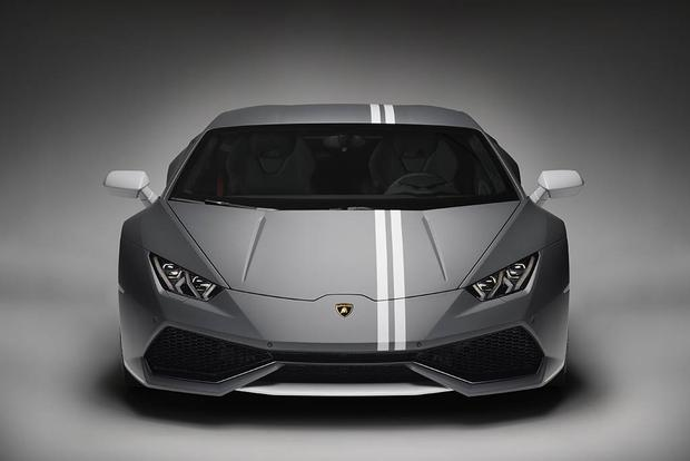 2016 Lamborghini Huracan: Overview featured image large thumb3