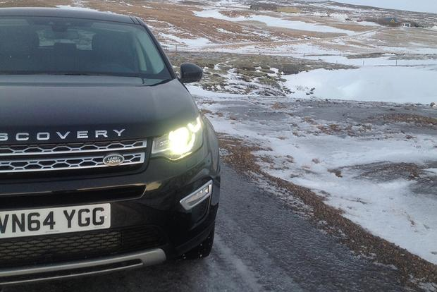 2015 Land Rover Discovery Sport: First Drive Review featured image large thumb4