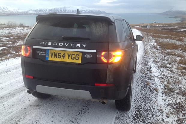 2015 Land Rover Discovery Sport: First Drive Review featured image large thumb6