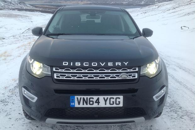 2015 Land Rover Discovery Sport: First Drive Review featured image large thumb1