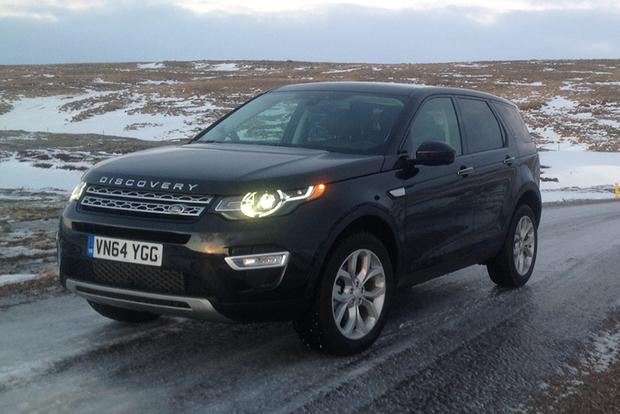 2015 Land Rover Discovery Sport: First Drive Review featured image large thumb7
