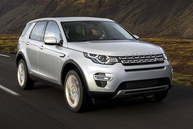 2015 Land Rover Discovery Sport vs. 2015 Range Rover Evoque: What's the Difference? featured image large thumb9