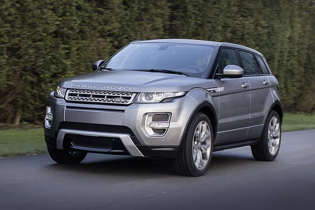 Difference Between Land Rover And Range Rover >> 2015 Land Rover Discovery Sport vs. 2015 Range Rover Evoque: What's the Difference? - Autotrader