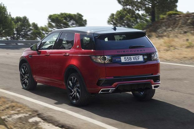 2018 Land Rover Discovery Sport New Car Review Featured Image Large Thumb6