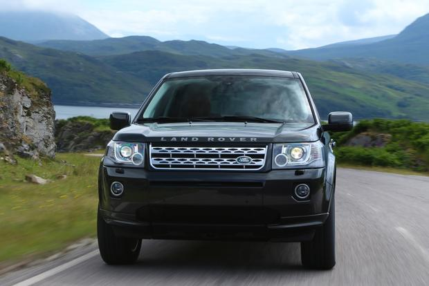 2013 Land Rover LR2: First Drive Review featured image large thumb2