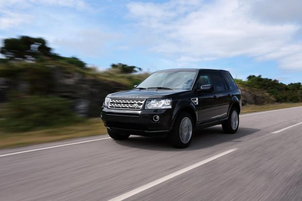 2013 Land Rover LR2: First Drive Review featured image large thumb5