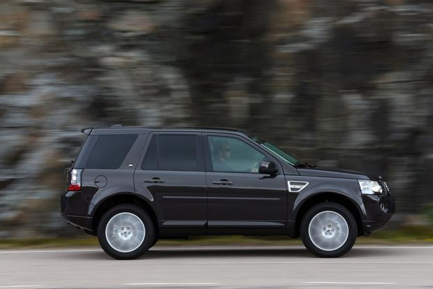 2013 Land Rover LR2: First Drive Review featured image large thumb6