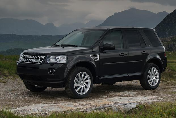 2015 Land Rover LR2 vs. 2015 Land Rover Discovery Sport: What's the Difference? featured image large thumb11