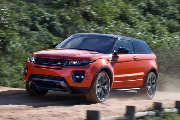 2015 Land Rover Range Rover Evoque: New Car Review featured image large thumb1