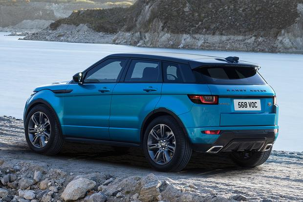 2018 Land Rover Range Evoque New Car Review Featured Image Large Thumb6
