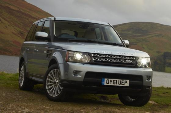 2012 Land Rover Range Rover Sport: Real-World Test featured image large thumb0