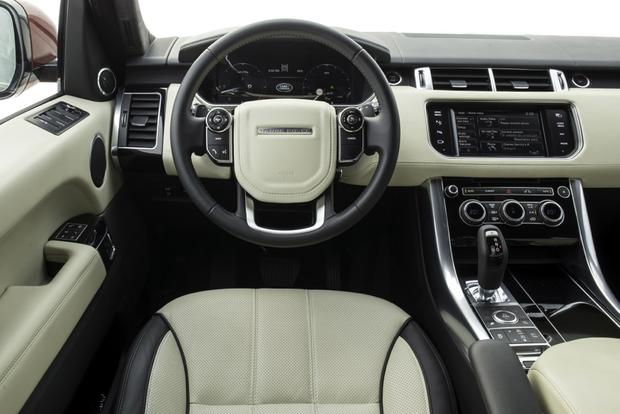 2014 Land Rover Range Rover Sport: New Car Review featured image large thumb4