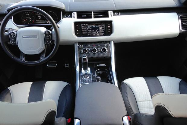 2015 Range Rover Sport SVR: Real World Review featured image large thumb8