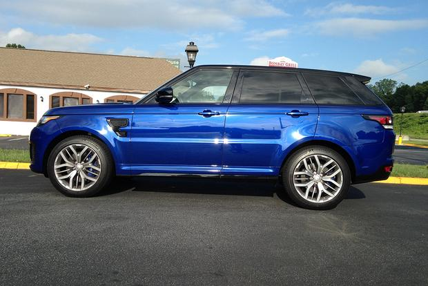 2015 Range Rover Sport SVR: Real World Review featured image large thumb1