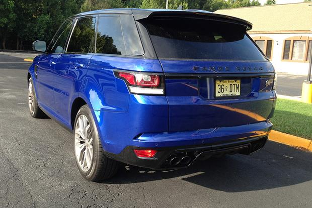 2015 Range Rover Sport SVR: Real World Review featured image large thumb2