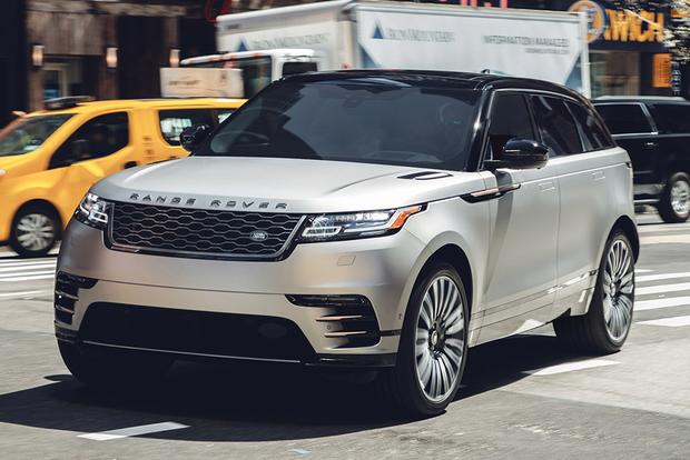 2018 Range Rover Velar vs. 2018 Range Rover Sport: What's the Difference? featured image large thumb1
