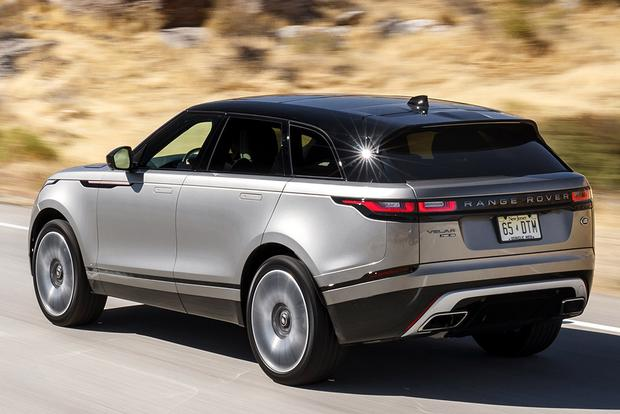 2018 Range Rover Velar Vs Sport What S The Difference Featured