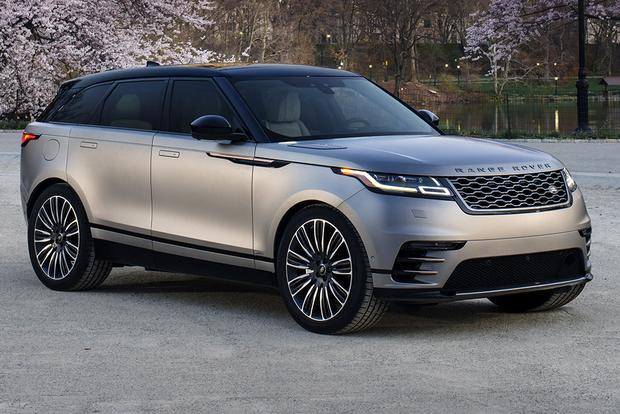 2018 Range Rover Velar vs. 2018 Range Rover Sport: What's the Difference? featured image large thumb9