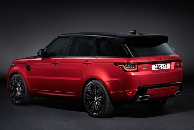 2018 Range Rover Velar vs. 2018 Range Rover Sport: What's the Difference? featured image large thumb6