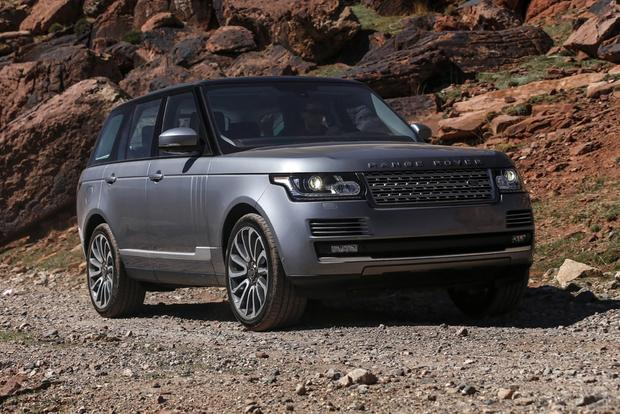 2013 Land Rover Range Rover First Drive featured image large thumb1