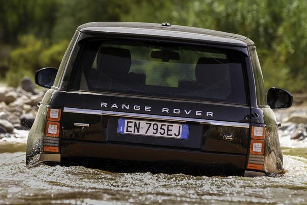 2013 Land Rover Range Rover First Drive featured image large thumb4