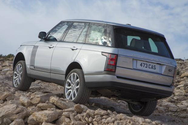 2013 Land Rover Range Rover First Drive featured image large thumb5