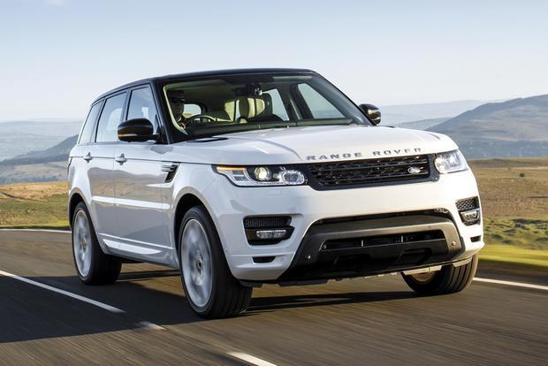 2014 Range Rover Sport Vs 2014 Range Rover What S The