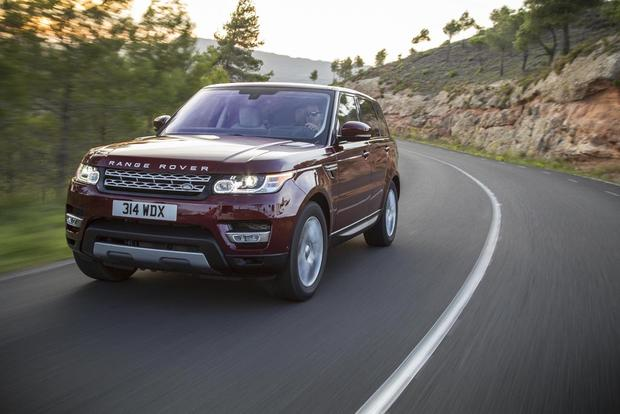 2016 Range Rover TD6 and Range Rover Sport TD6: First Drive Review featured image large thumb5