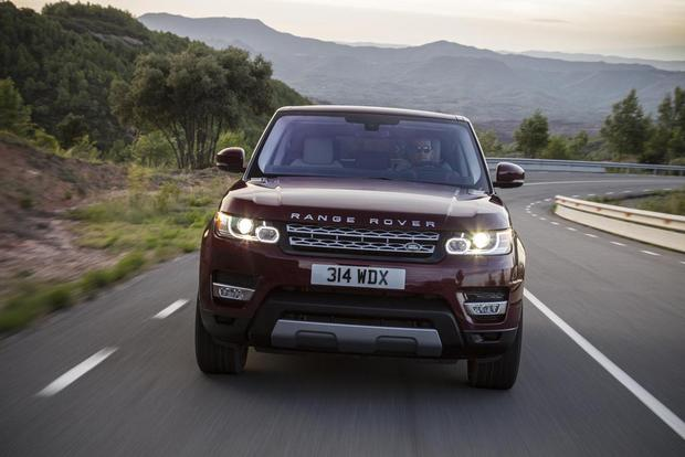 2016 Range Rover TD6 and Range Rover Sport TD6: First Drive Review featured image large thumb6
