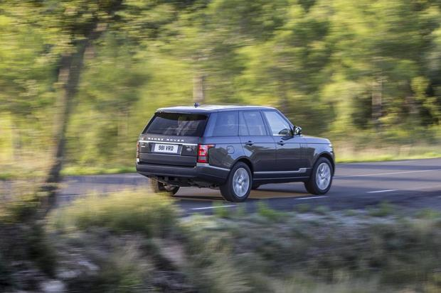 2016 Range Rover TD6 and Range Rover Sport TD6: First Drive Review featured image large thumb1