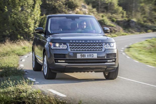 2016 Range Rover TD6 and Range Rover Sport TD6: First Drive Review featured image large thumb0