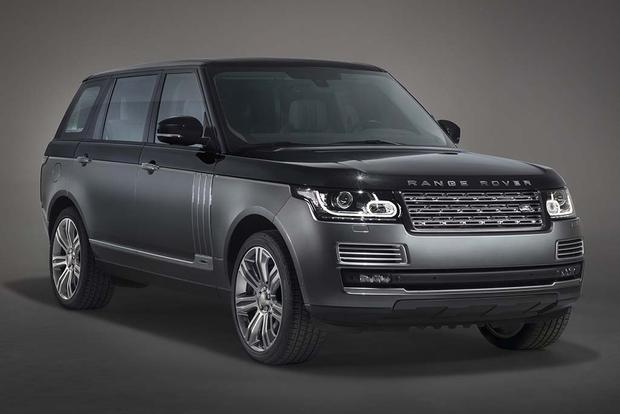 2016 land rover range rover sport new car review autotrader. Black Bedroom Furniture Sets. Home Design Ideas