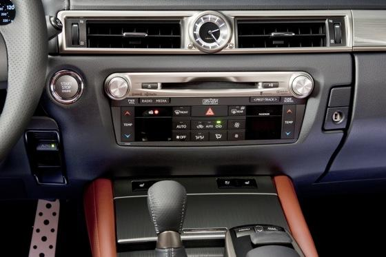 2013 Lexus GS 350 FSport RealWorld Test  Autotrader