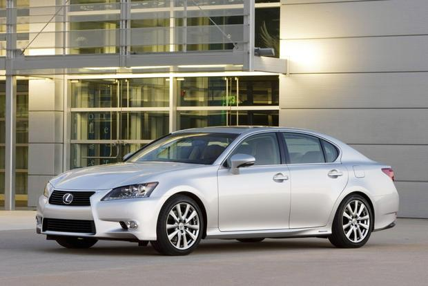 2013 Lexus GS 450h: Real World Review featured image large thumb4
