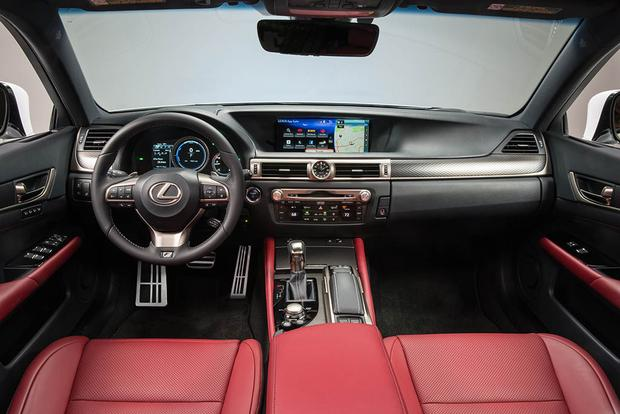 2018 Lexus Gs New Car Review Featured Image Large Thumb6