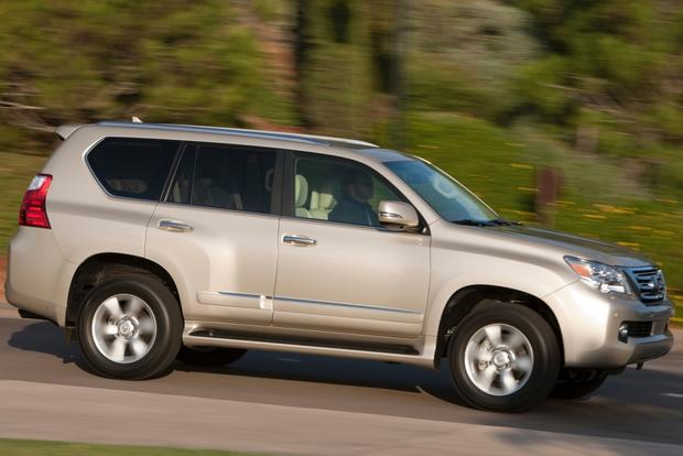 2013 Lexus GX 460: New Car Review featured image large thumb4