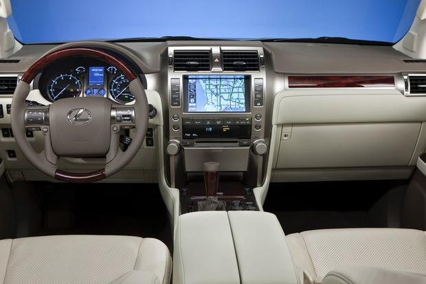 2013 Lexus GX 460: New Car Review featured image large thumb8