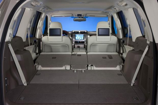 2013 Lexus GX 460: New Car Review - Autotrader