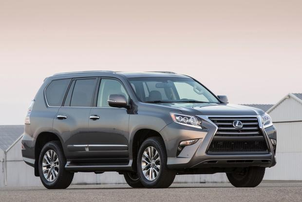 2014 Lexus GX: New Car Review featured image large thumb0