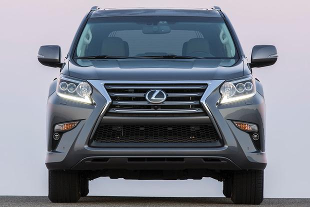 2015 Lexus GX: New Car Review featured image large thumb2