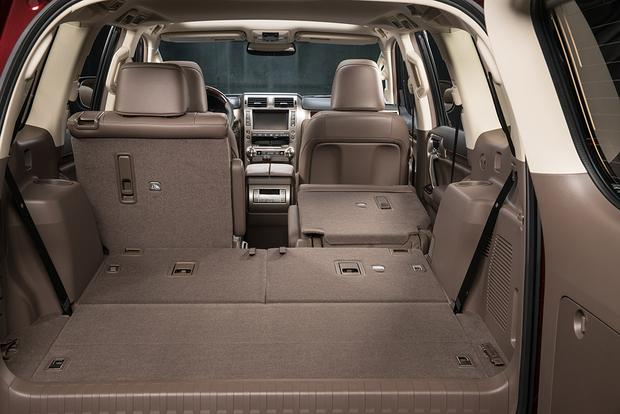 2018 Lexus GX: New Car Review featured image large thumb6